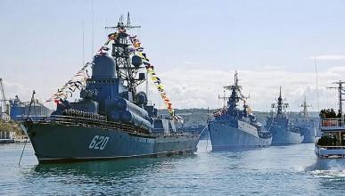 Важные задачи, которые решает наш флот