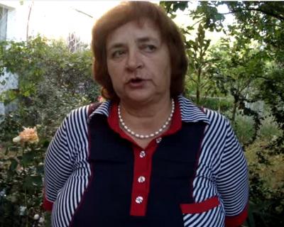 Председатель Русской общины Севастополя о Комелове, Тюнине и Марете (видео)