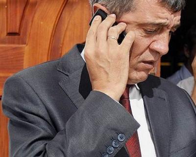 Сергей Меняйло в рейтинге эффективности губернаторов РФ