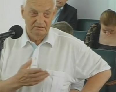 Почетный гражданин Севастополя: «Заксобрание превращается в производственное совещание»