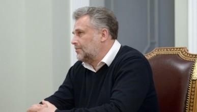 Чалого вывел из себя вопрос о голосовании за губернатора Севастополя