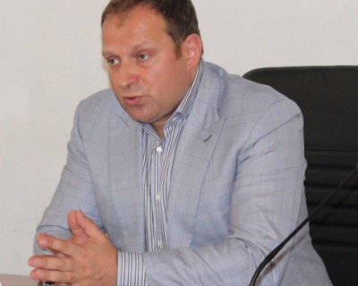 В Севастополе вновь говорили о погребении, крематории и кладбищах (фото)