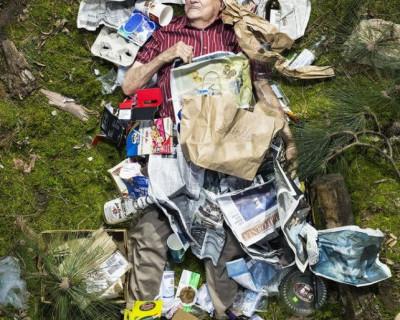 «Отхожая» тема «мусорных» королей?