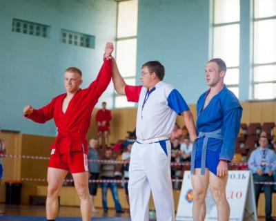 В Севастополе ещё одним «Мастером спорта России» – больше! (фото)