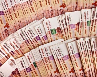 2 000 000 000 рублей будут с Крымом!