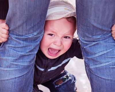 С детьми въехать в Крым из Украины стало почти невозможно!