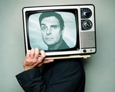 Любитель кино унес телевизор, теперь ему грозит срок