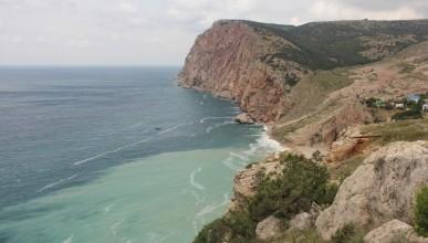 """Севастопольский геолог: """"Пора собирать камни. Для Керченской переправы"""" (фото, видео)"""