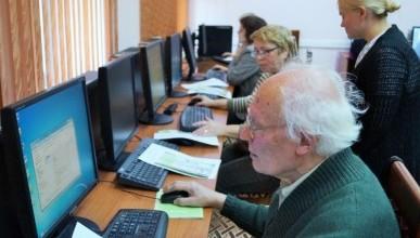 Севастополь принял участие в Межрегиональном шахматном турнире пенсионеров