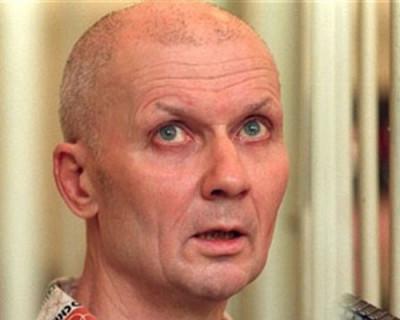 Скандально известный маньяк Андрей Чикатило (1936-1994) был украинским националистом