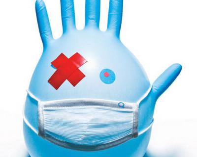 В Севастополе температура тела ребёнка 39,5 - не повод для оказания медицинской помощи!