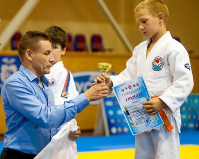 Севастополь может принять чемпионат России по дзюдо (фото)