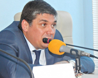 Юрий Восканян: «В сентябре этого года в поликлиниках и больницах Севастополя появится электронная запись»