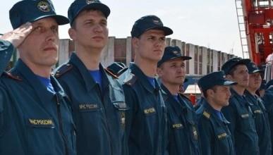 В Севастополе пожарных и спасателей можно вызвать с городских телефонов по номеру «101»