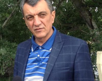 Сергей Меняйло: «МинКРЫМ свою миссию выполнил. И если будет упразднен, то на регионе это никак не отразится».