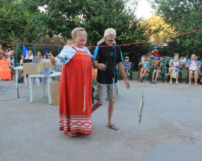 Как в Гагаринском районе Севастополя отметили День рыбака (фото)