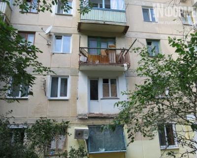 В целях предупреждения ЧП Управляющие компании Севастополя обяжут провести мониторинг состояния жилых домов