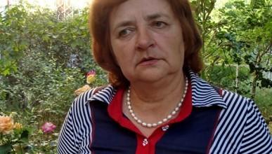 Председатель Русской общины Севастополя Татьяна Ермакова: Нынешние депутаты Заксобрания просто проходят мимо задрав нос!