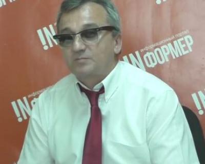Полковник Сергей Балабанов: «Мы очень скоро узнаем всю правду. Рукописи не горят!»