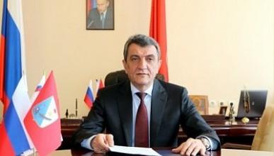 Поздравление Губернатора Севастополя Сергея Меняйло с праздником Ураза-байрам