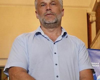 Председатель севастопольского Заксобрания  уже не  покидает свой пост! Чалый:  «Мы не можем уйти!» (видео)