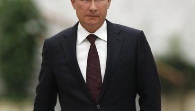 Владимир Путин не приедет на день ВМФ в Севастополь