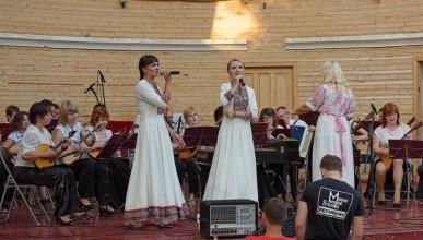 Праздник крещения Руси в Севастополе (фоторепортаж)