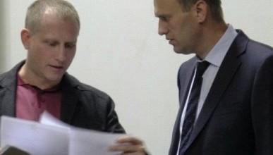 Саакашвили предложил Навальному высокую должность в силовых структурах области