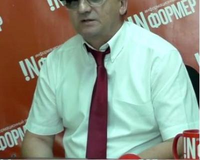 Сергей Балабанов: «На воре шапка горит»