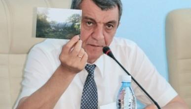 Губернатор Севастополя объявил взыскание должностным лицам Управления контроля городского хозяйства (фото)