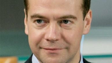 Медведев отправил губернаторов в неврологические центры