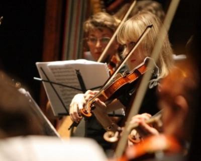 В Крыму классическую музыку сыграют на площади старинного винзавода в окружении гор