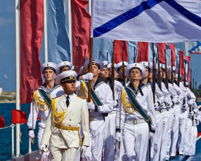Итоговое расписание праздничных мероприятий, приуроченных к Дню ВМФ РФ в г.Севастополе