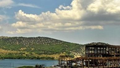 Зачем «раскачивают лодку» вокруг горы Гасфорта (схема территории)