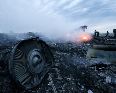 Сенсация! Агент ЦРУ руководил уничтожением самолёта Боинг-777 авиакомпании Malaysia Airlines (распечатки телефонных переговоров)