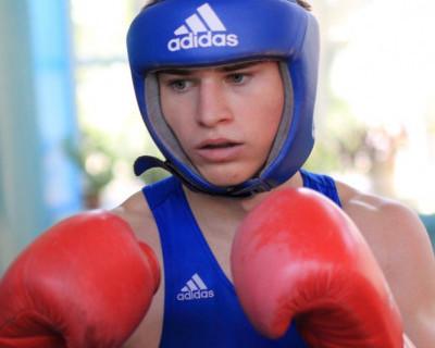 Севастопольский боксёр выиграл «золото» Спартакиады учащихся России!