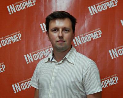 Автор и режиссёр фильма «Херсонес Великий» Алексей Александров: «Назначение Сергия Халюты - это интересный эксперимент»