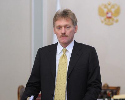 Песков прокомментировал слухи об обмене Савченко на транзит в Крым
