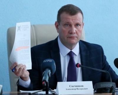 Александр Свечников о причинах недовольства севастопольской оппозиции