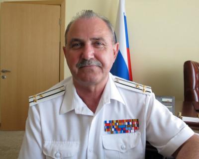 В Севастопольском президентском кадетском училище представили нового начальника (фото)