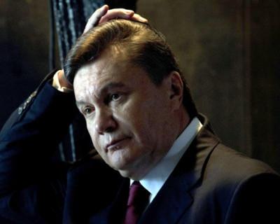 Виктор Янукович назвал причину почему не поедет на допрос в Киев