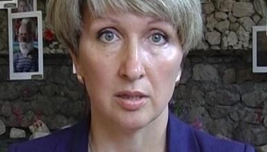 Говорят, что депутат Татьяна Щербакова....