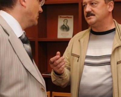 Что знает Сергей Кажанов и о чем молчит Ирина Остащенко?
