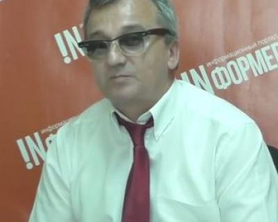 Сергей Балабанов: «Гуманитарные деньги до сих пор шелестят по Севастополю»