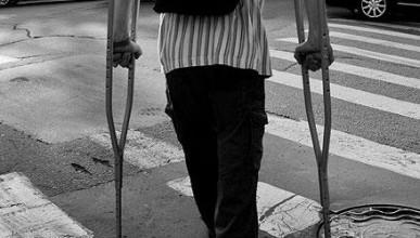 Отцы города, инвалиды Севастополя —  существа ничтожные?