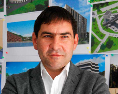 Николай Соколов рассказал о Комелове, Чалом и о взорванной 16-этажке