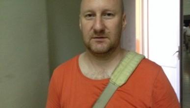 На севастопольскую поликлинику Первой горбольницы совершено хулиганское нападение! (фото)