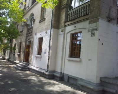 В центре Севастополя начала пропадать наружная реклама. (фото)