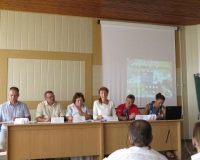 Общественники Севастополя: «Кемпингу на мысе «Куш-Кая» быть! (видео)