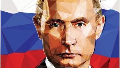 Президент РФ Владимир Путин ответил Порошенко